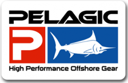 Pelagic Gear Logo